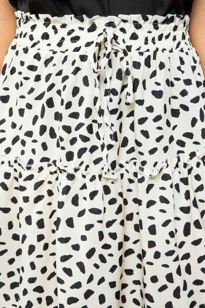Your Favorite Leopard Skirt
