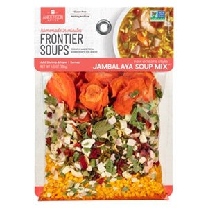 Frontier New Orleans Jambalaya Soup