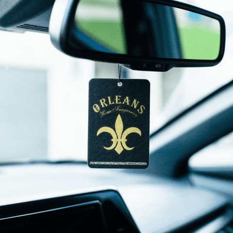 Orleans Auto Fresheners