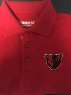 Adult Dri-Fit Polo