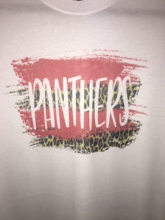 Panthers Spirit Tee