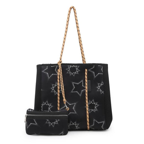 Black Star Meribella Neoprene Bag
