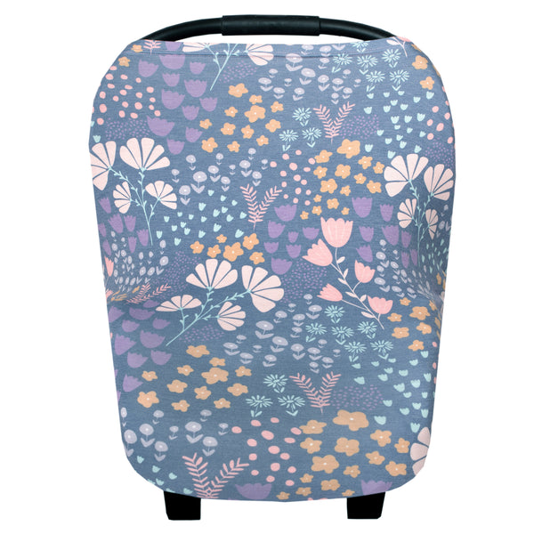 Copper Pearl Meadow 5-in-1 Cover