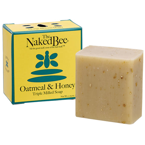 Orange Blossom Honey Bar Soap 2.75 oz.