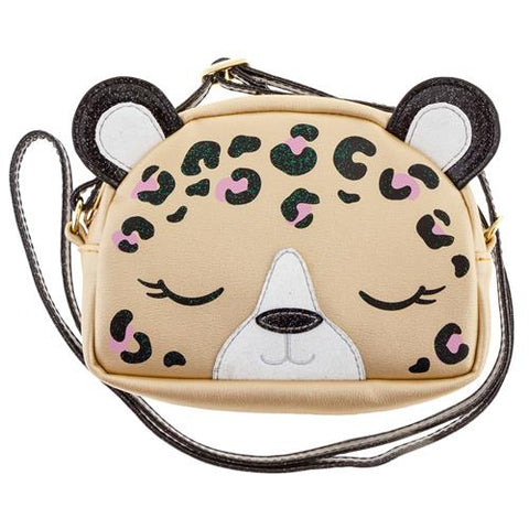 Leopard Fashion Purse