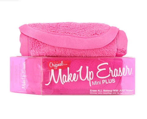 Pink Mini PLUS MakeUp Eraser