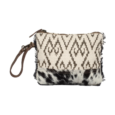 Myra Bottom Ambition Rug Pouch