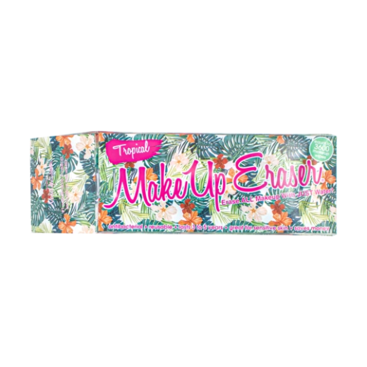 Tropical MakeUp Eraser