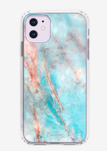Frosty Marble Phone Case