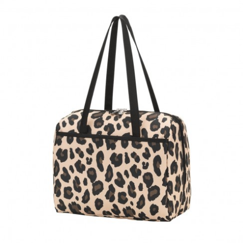 Wild Side Cooler Tote