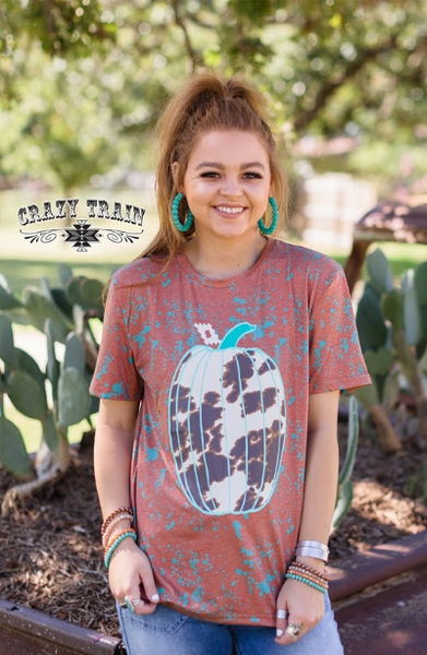 Howdy Fall Graphic Tee