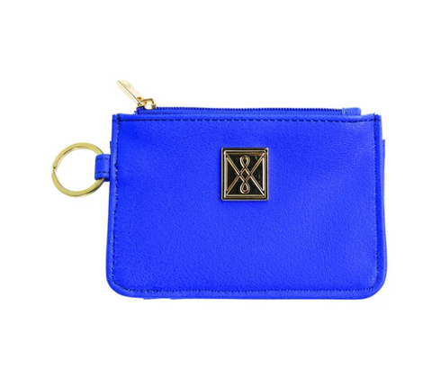 Royal Blue Bainbridge ID Wallet