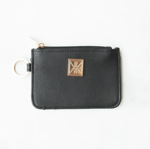 Black Bainbridge ID Wallet