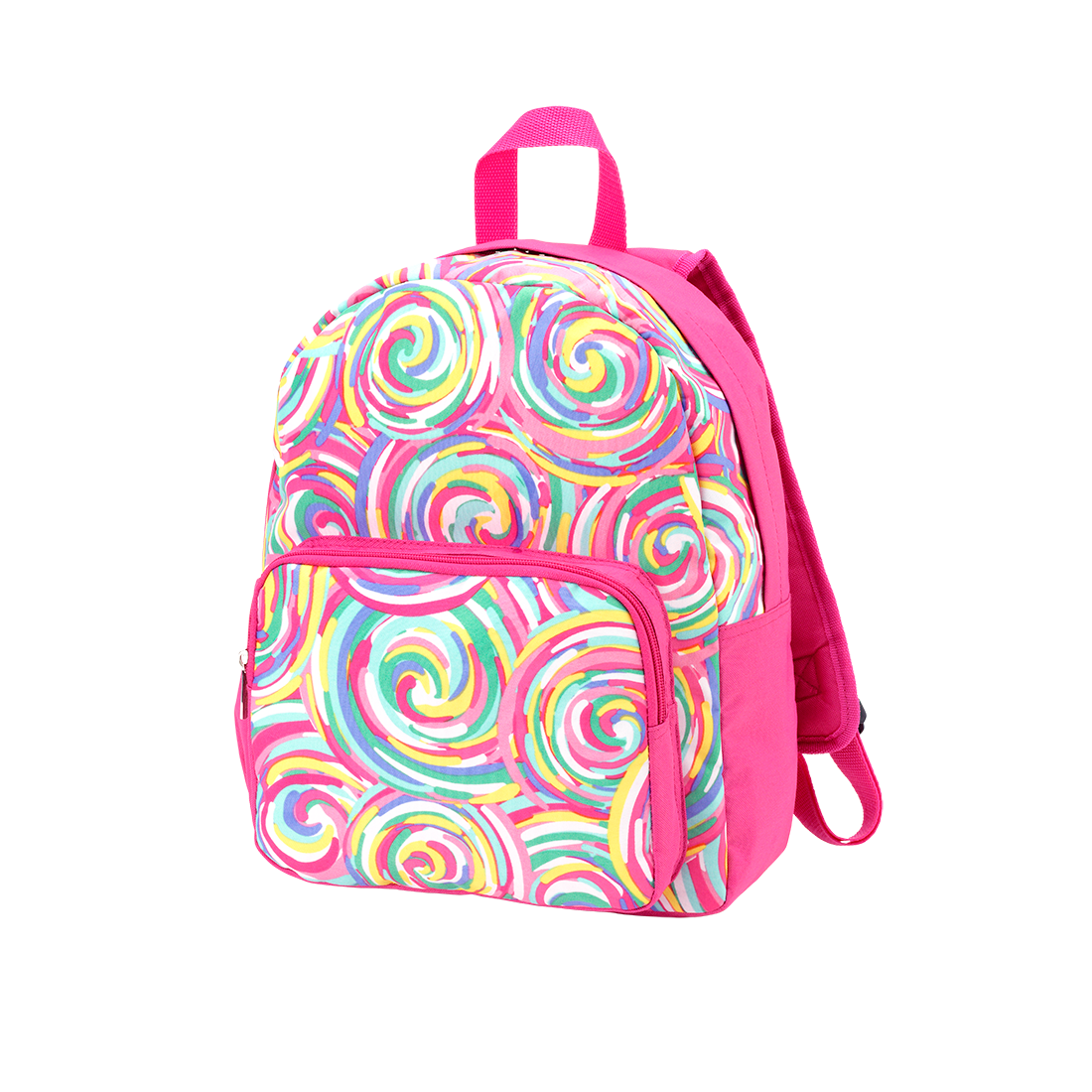 Summer Sorbet Preschool Backpack
