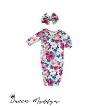 Queen Maddyn Field of Flowers Gown