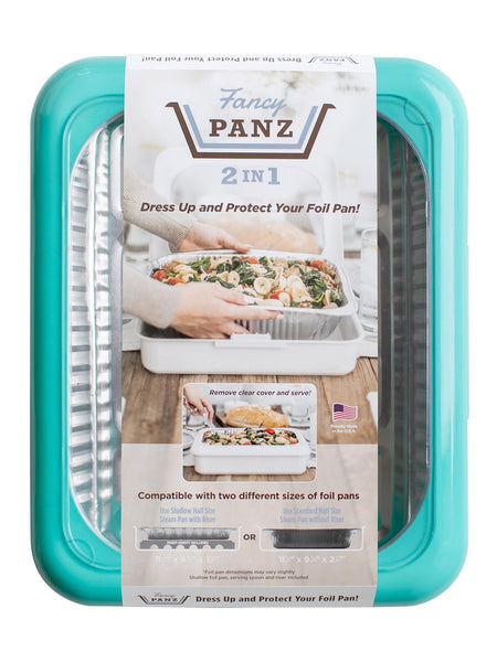 Fancy Panz 2 in 1™ - Aqua