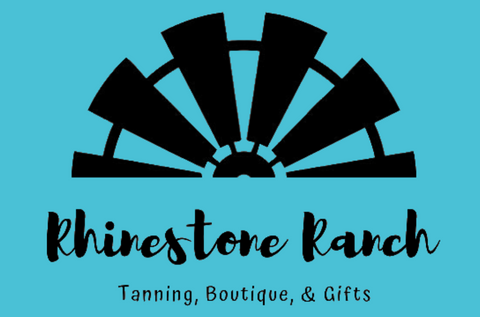 Rhinestone Ranch Gift Card
