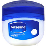Use Vaseline Original Petroleum Jelly to prevent skin chafing, body glide, anti chafing, anti chafe, anti chafing and blisters on sensitive body areas that rub against each other.