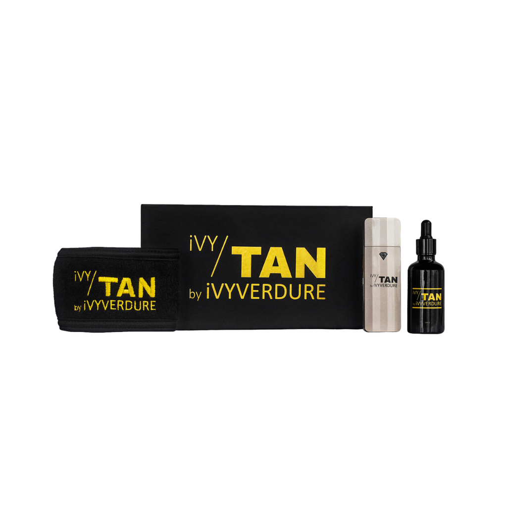 iVYTAN Spray Tan Box