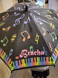 Kids Color Changing Umbrella