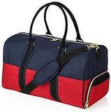 Duffle / Cosmetic Bag Set