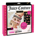 Juicy Couture Charms and Chains