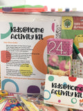 Kids@home Activity Kit 2.0 Boys