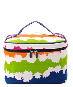 Summer Splash Train Bag