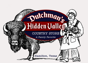 Dutchman's Hidden Valley