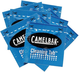CAMELBAK Cleaning Tablets 8 Pack, CAMELBAK Cleaning Tablets 8 Pack