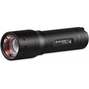 Led Lenser P7 Alloy Torch