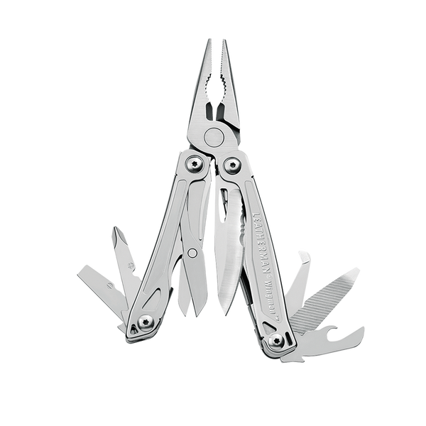 Leatherman Wingman, Leatherman Wingman