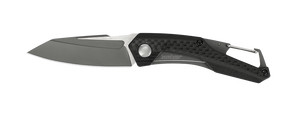 Kershaw Lightweight Reverb Knife The lightweight Kershaw Reverb, Reverb