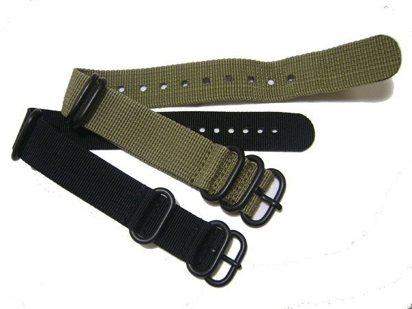S.O.S. Premium Tactical Watch Strap, S.O.S. Premium Tactical Watch Strap