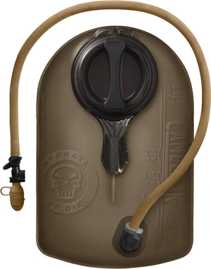 CamelBak 3 Litre Military Spec CRUX Reservoir - Short