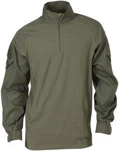 5.11 TACTICAL RAPID ASSAULT SHIRT Quarter Zip