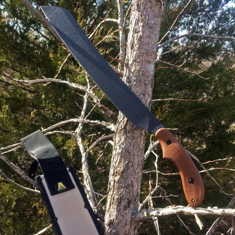 KA-BAR ADVENTURE PARANGATANG MACHETE