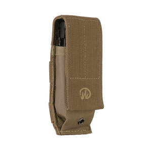 Leatherman Tactical Nylon MOLLE Sheath, X-Large for MUT, Leatherman Tactical Nylon MOLLE Sheath, X-Large for MUT