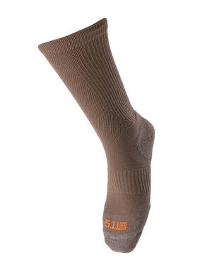 5.11 TACTICAL SLIP STREAM OTC SOCKS