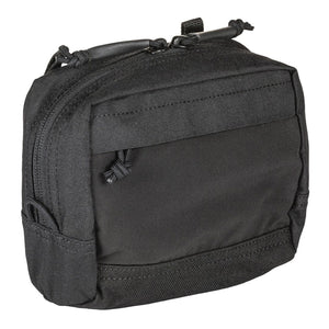 5.11 TACTICAL FLEX MEDIUM GP POUCH - BLACK