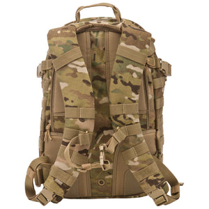 multicam 5.11 RUSH12 Backpack, 5.11 RUSH12 Backpack