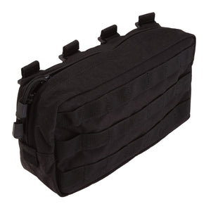 5.11 Black 10.6 Horizontal pouch