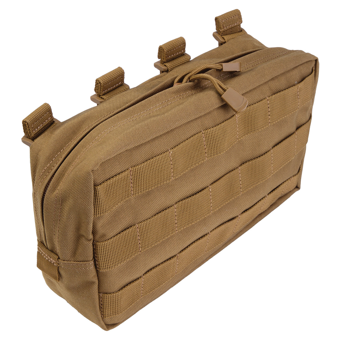 5.11 10.6 Flat Dark Earth horizontal pouch