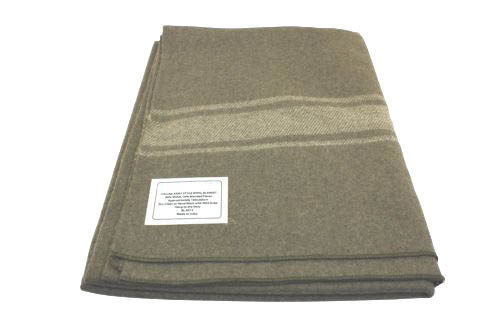 Army Wool Blanket,  Army Wool Blanket