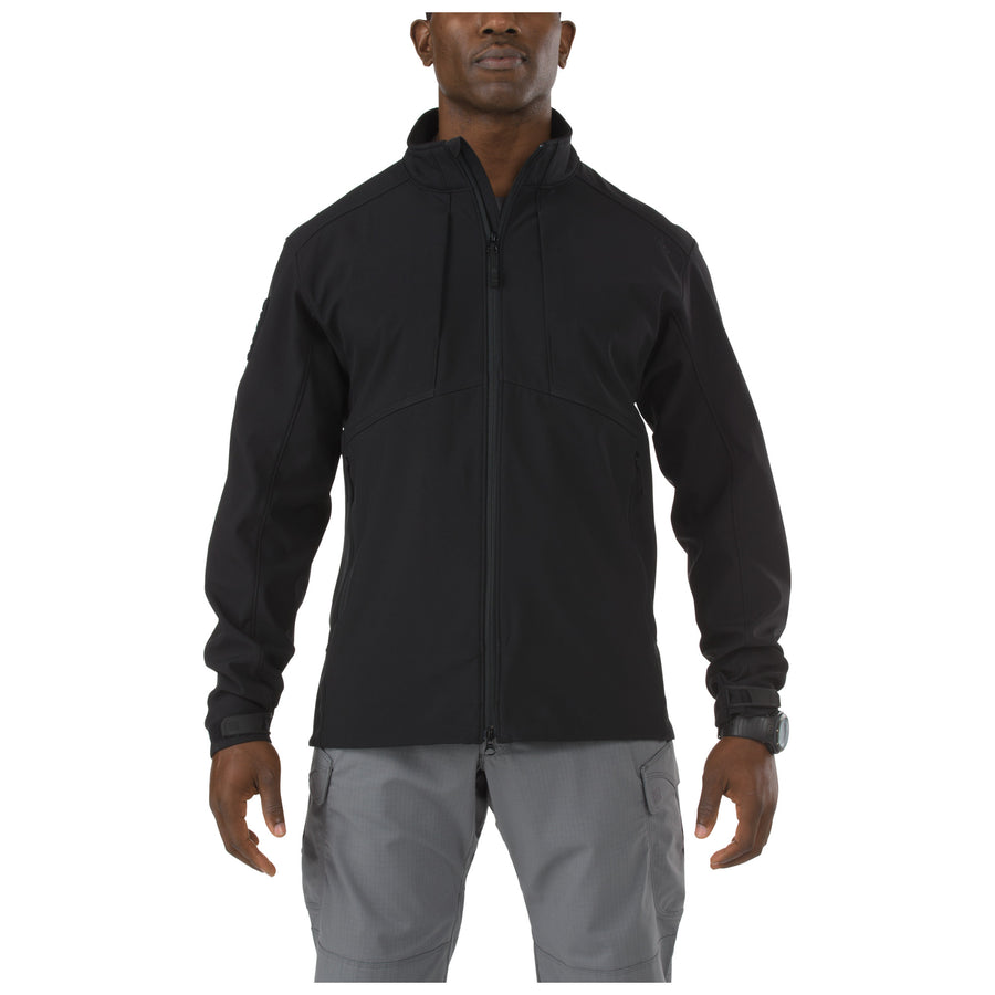 5.11 Sierra Softshell Jacket