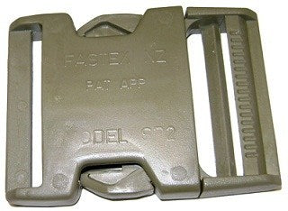 Fastex 50mm Side Release Buckles, Fastex 50mm Side Release Buckles