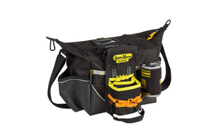 Rugged extremes Insulated Crib Bag – Canvas – 14 Ltrs