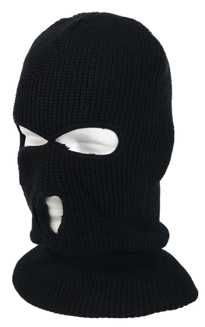Full face SAS type balaclava