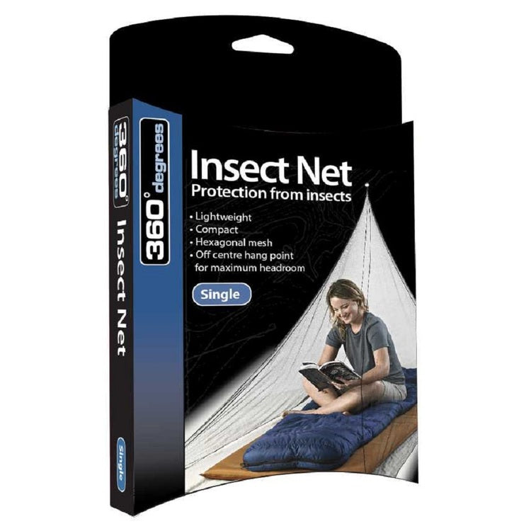 360 Degrees Insect/mosquito Nets