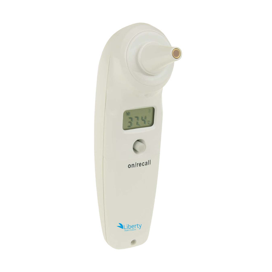 Ear thermometer tympanic Infrared